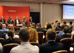 Trend konferencie Reality a Development