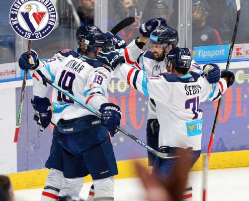 Powerplay 04, HC Slovan Bratislava, oficiálny zápasový bulletin, sezóna 2019/2020