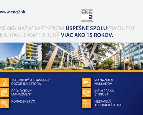 Vďaka našim partnerom úspešne spolupracujeme na stavebnom trhu už viac ako 15 rokov.