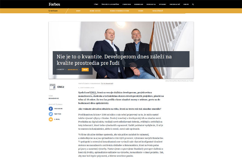 Forbes Slovensko